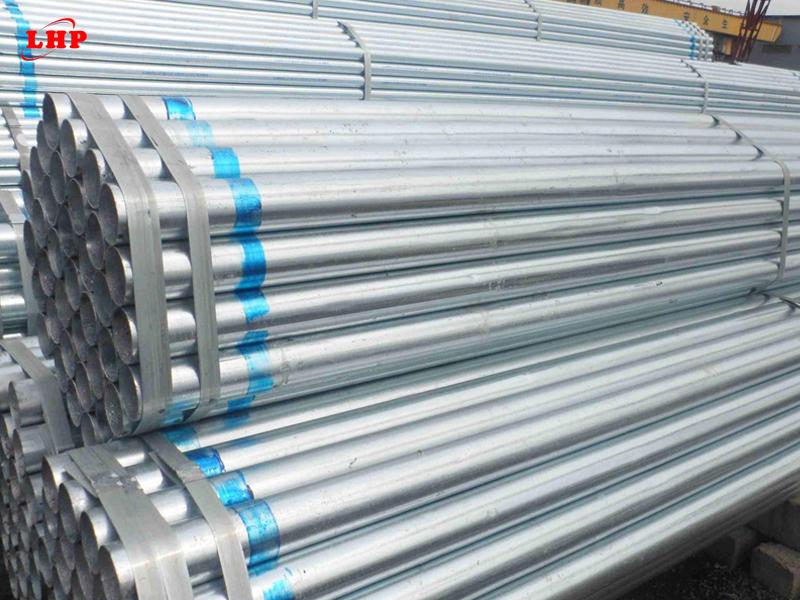 Các thương hiệu ống thép tại Việt Nam