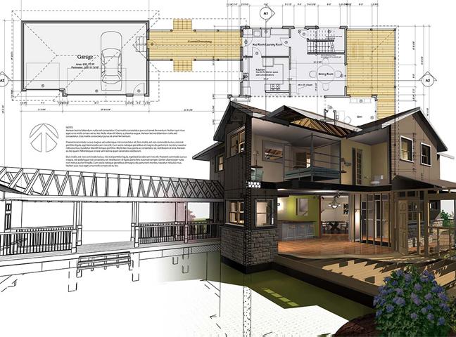 Một số khái niệm quan trọng về diện tích xây dựng nhà ở