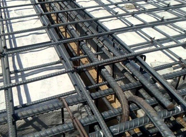 Những điểm lưu ý khi chuẩn bị vật liệu sắt thép xây nhà trong xây dựng