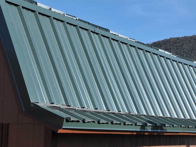 Độ dày của tôn lợp mái là bao nhiêu?