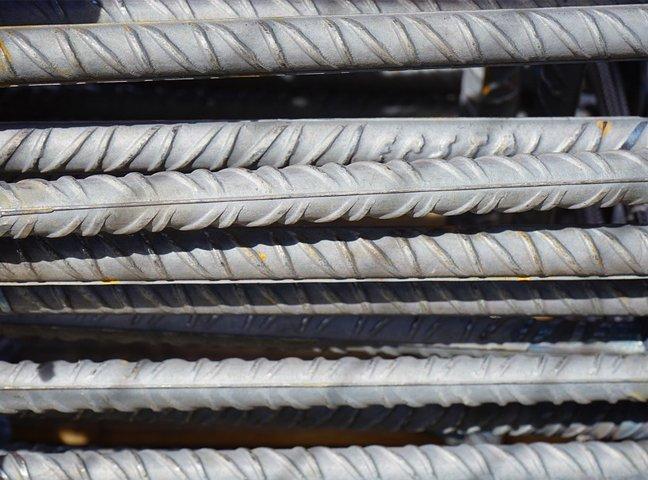 Quy trình bán sắt thép xây dựng tại TPHCM của Đại lý Lộc Hiếu Phát