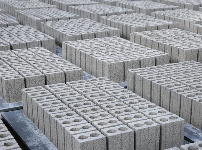 Lợi ích khi mua gạch xây dựng tại Sắt Thép Lộc Hiếu Phát