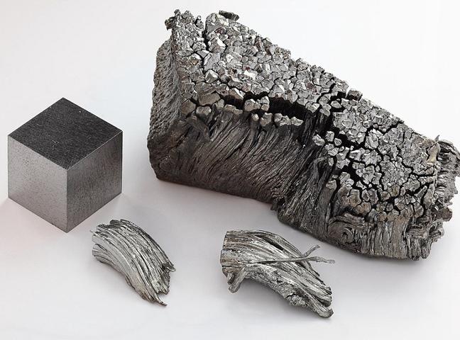 Định nghĩa về kim loại