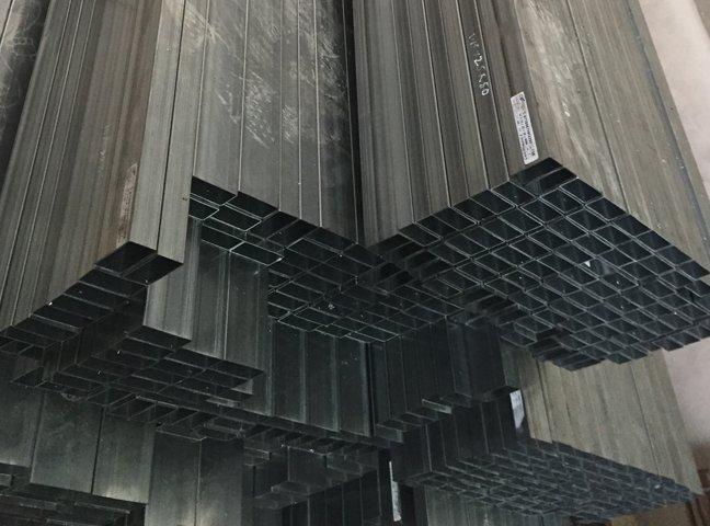 Cách phân loại thép hộp