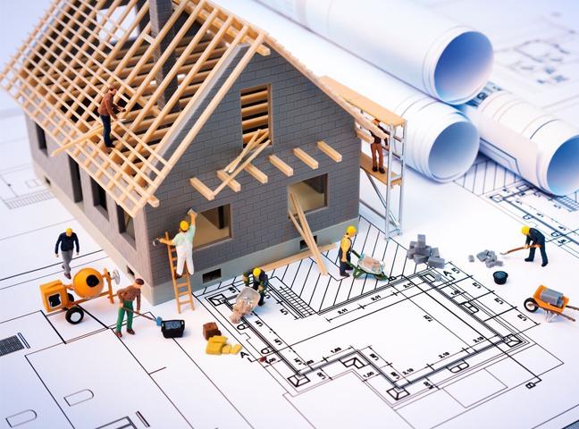 Tại sao phải tìm hiểu quy trình xây nhà trước khi xây dựng?